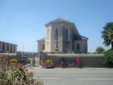 Cassaber St.Jacobskerk