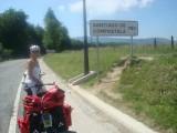 Roncesvalles nog 790km