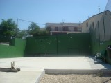 Lorca multifunctioneel plein