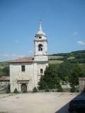 Villafranca Montes de Oca kerk