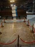 Burgos kathedraal graf El Cid
