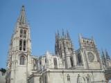 Burgos kathedraal