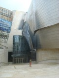 Bilbao ingang