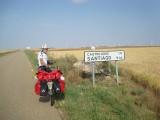 Santiago nog 514km