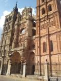 Astorga - kathedraal