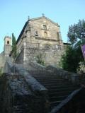 Villafranca del Bierzo San Francisco kerk