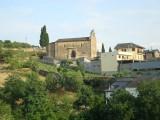 Villafranca del Bierzo Santiagokerk