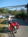 klim naar Cebreiro zie ik nu dubbel
