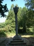 Ligonde - kruisbeeld