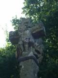 Ligonde kruisbeeld Christus