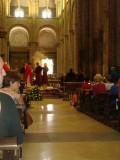 kathedraal Botafumeiro 01