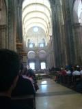 kathedraal Botafumeiro 06