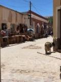 Stadje Humahuaca