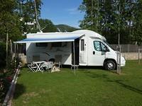 camping  Arbi.
