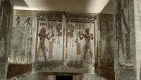 Tombe van Ramses de 3de