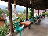 Laster Johny Guesthouse in Tuk Tuk