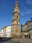 Clérigos Porto