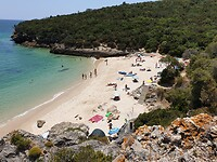 Praia dos Coelhos