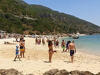 Praia da Galapinhos