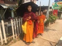 De beloofde monniken