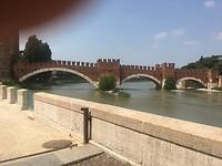 Een of andere belangrijke brug