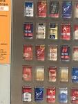Sigaretten 🚬 alle merken in automaat .ongelofelijk in deze tijd