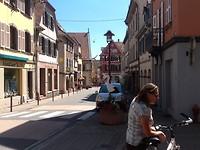Centrum Munster