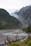 "Franz Josef gletsjer """