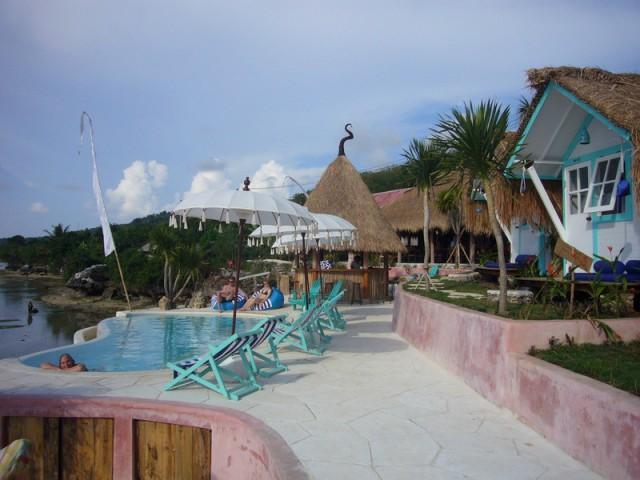 Le Pirate Beach Club Traveloka