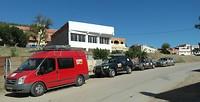 Onderweg naar Fez