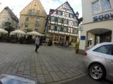 Hotel Traube in Sigmaringen