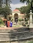 'Garden of dreams' Kathmandu