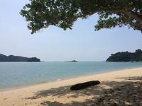 Pulau Pangkor.