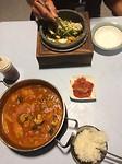 Koreaans eten.