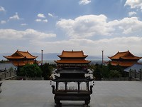 Chongseng tempel