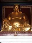 Dikke Boeddha