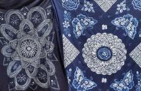 Batik doeken