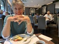Ontbijt in Munchen