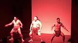Strijdlied Maori