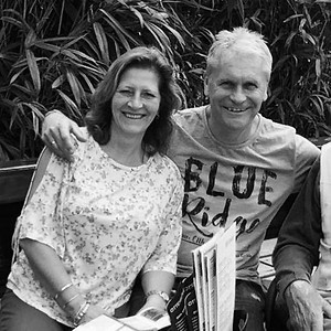 Harold  en Ingrid Lemereis