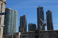 City Skyline Toronto IMG_5303