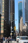 Clock tower Old City Hall Toronto IMG_5304