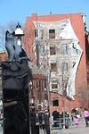 Flat Iron Building Toronto IMG_5309