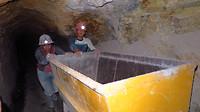 Mijnwerkers