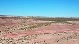 Vallei van de Rode Maan, Argentinië