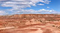 Vallei van de Rode Maan, Roca