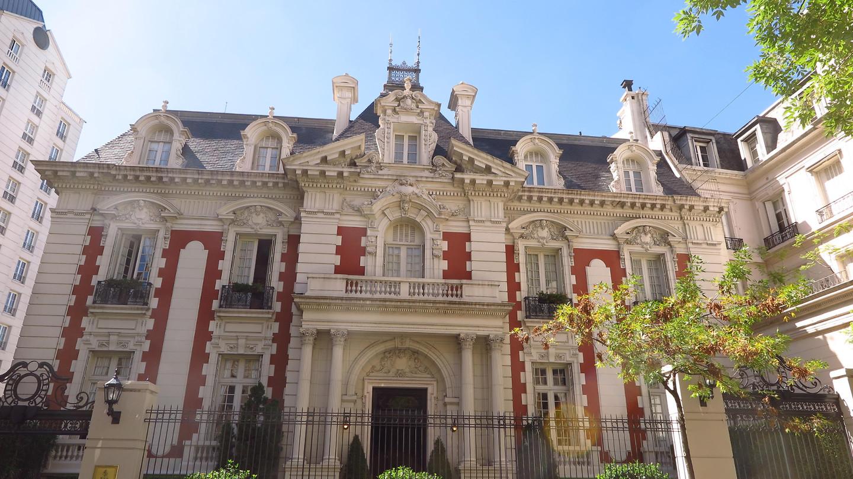 Nu hotel, begin 20e eeuw woonhuis