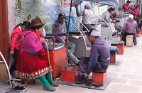 Indianenmarkt