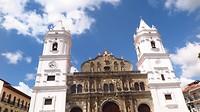 Panama stad oud