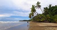 Tropische kust